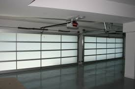 Glass Garage Doors Ottawa